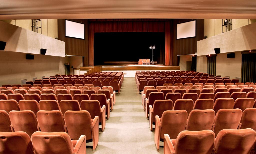Teatro Comunale Versiliana Festival