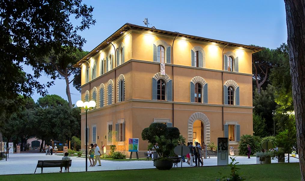 La_Fondazione_Versiliana