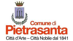 Logo Comune di Pietrasanta