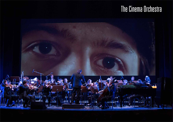 The Cinema Orchestra - I grandi compositori Italiani3