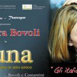 Barbara Bovoli in LUNA