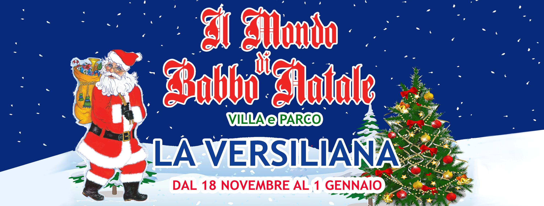 Babbo Natale Babbo Natale.Mondo Di Babbo Natale Versiliana Festival