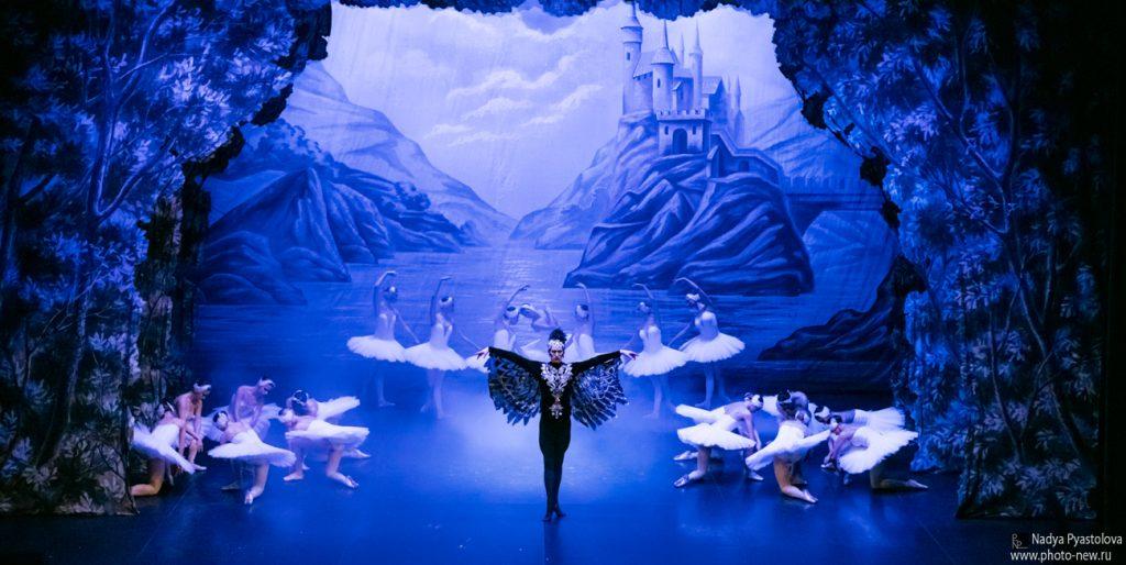 Balletto ballerino incontri